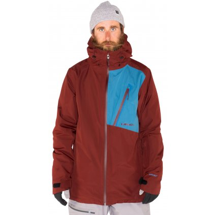 Armada Chapter GORE TEX Jacket Clay