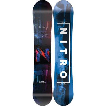 Nitro Prime Overlay 158TB