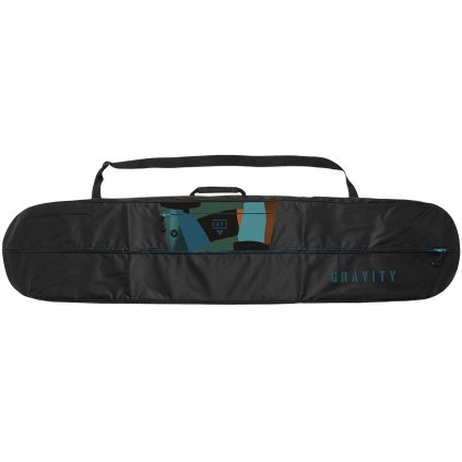exilshop obal na snowboard gravity empatic black
