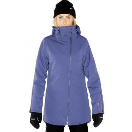 Helena Insulated Jacket Vapor 000