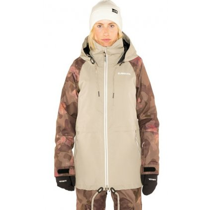 Gypsum Jacket Aspen 000