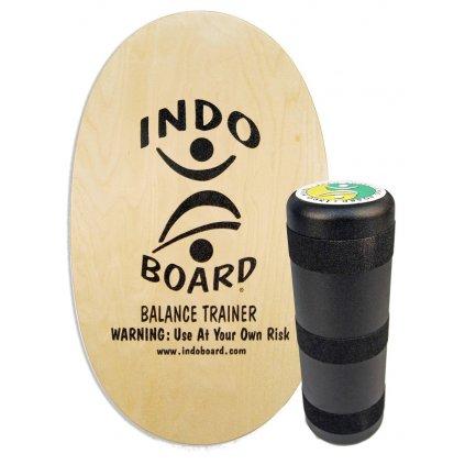 indo board original komplet natural exilshop olomouc balancni deska
