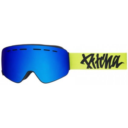 bryle pitcha xc3 fluo yellow full revo blue