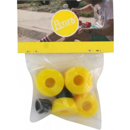 Bushingy Penny Cushion Set 83A 4ks