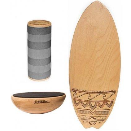 11360 8 woodboards surf komplet rehabo exilshop olomouc indoboard