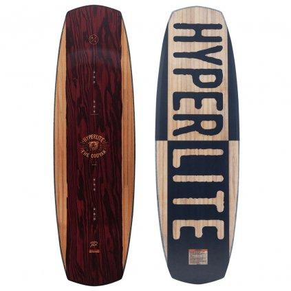 wakeboard hyperlite codyak