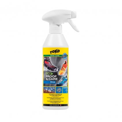 eco shoe proof care 500ml