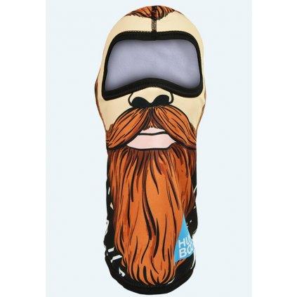 snowboard ski mask balaclava winter humboo hipster kukla exilshop olomouc