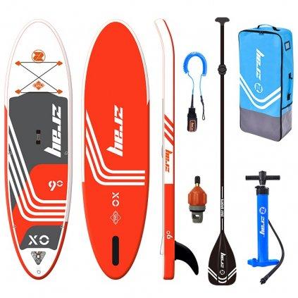 zray paddleboard x0 x rider young 9 28
