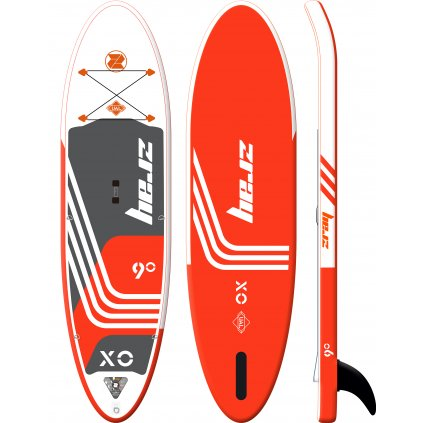 exilshop paddleboard zray x rider young x 0 9 28 z