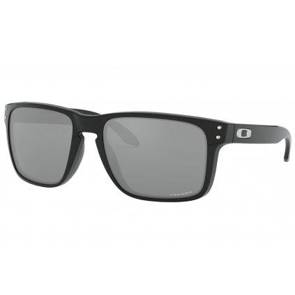 oakley slunecni bryle holbrook xl polished black prizm black