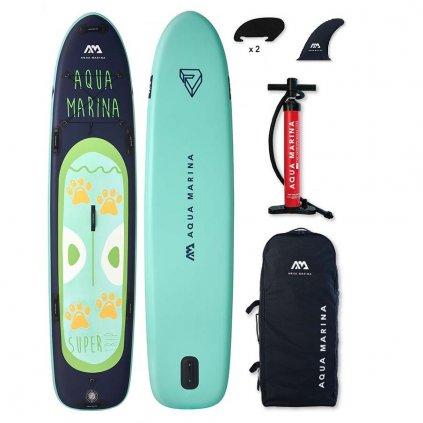 exilshop paddleboard aqua marina super trip 122 32 2