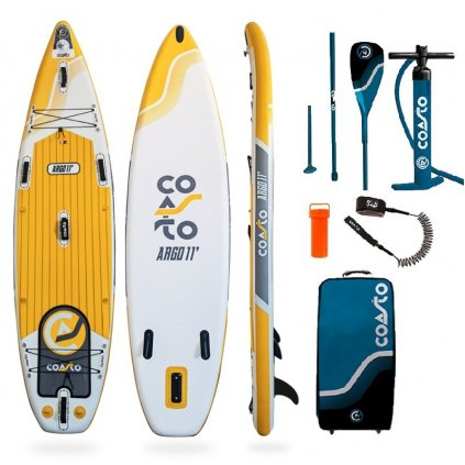 coasto paddleboard argo 11 0 33 new exilshop olomouc