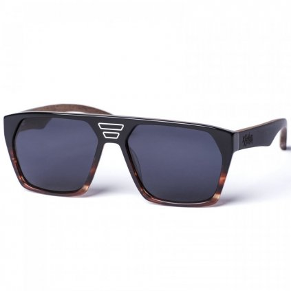 pitcha pachino sunglasses tortoise ebony