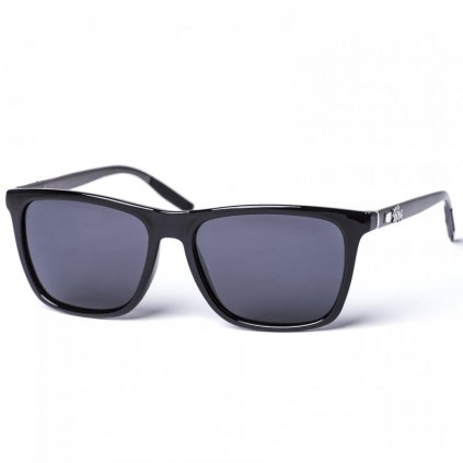 pitcha social2 sunglasses black grey