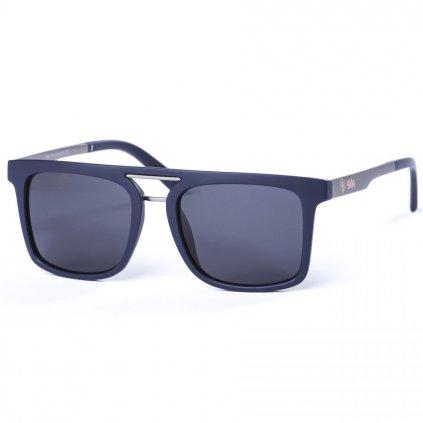 pitcha podmol bros2 limited sunglasses blue black