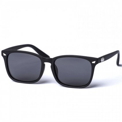 pitcha degent sunglasses sand black black