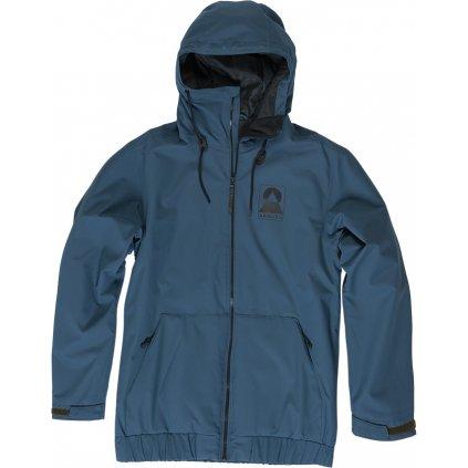 R00369040 0 Baxter Insulated Jacket Dusk Blue copy