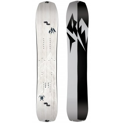 Jones 20 21 Splitboard Solution exilshop olomouc