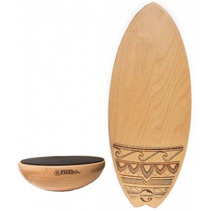 woodboards surf rehabo exilshop olomouc indoboard