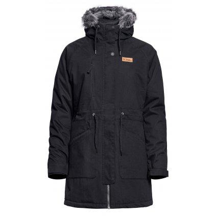 horsefeathers damska zimni bunda suzanne black 20 21