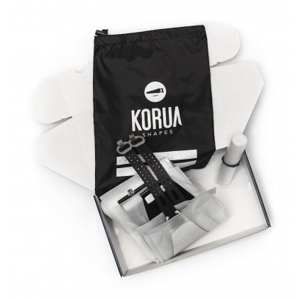 KORUA Shapes Skin Package LowRes Web White