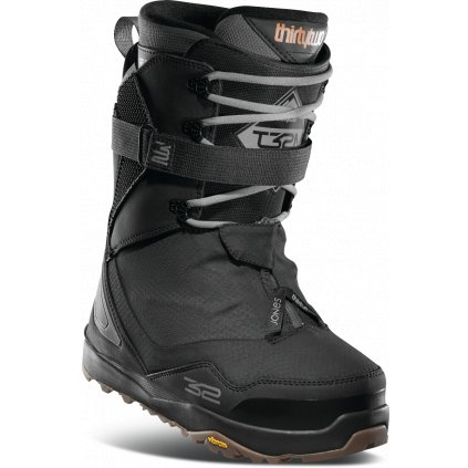 thirtytwo boty na snowboard tm 2 jones black grey gum 20 21 exilshop olomouc