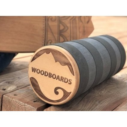 balancni valec woodboards surf