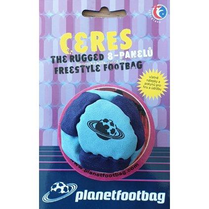 planetfootbag footbag hakisak pluto blue