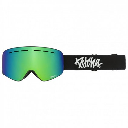 bryle pitcha xc3 grey silver full revo green