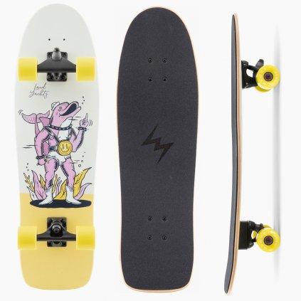 Landyachtz surf skate Life Flippy 21 22 exilshop olomouc