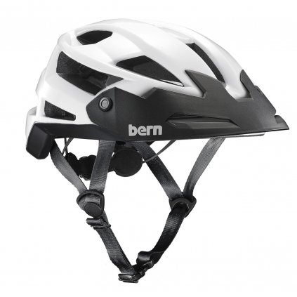 bern fl 1 trail gloss white 2