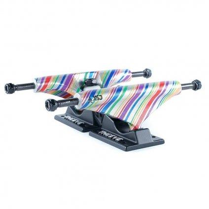 theeve skate trucky csx hollow rainbow 2ks