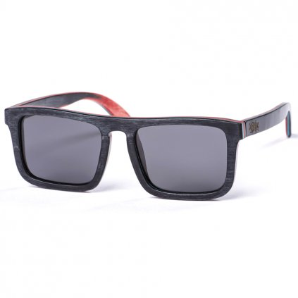 pitcha zezzer sunglasses black black