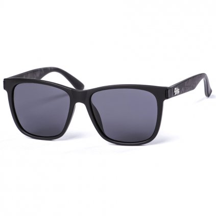 pitcha spajdr sunglasses black black