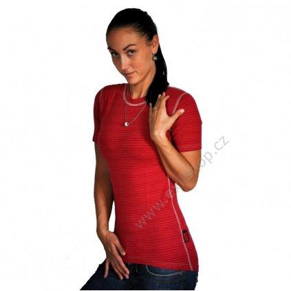 Exil termoprádlo triko s krátkým rukávem 3Ftech