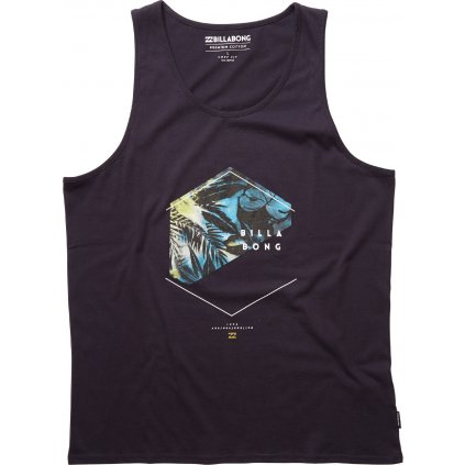 Billabong tílko Enter Tank Navy 17/18