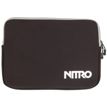 "Nitro obal na notebook LAPTOP SLEEVE 15"" black"