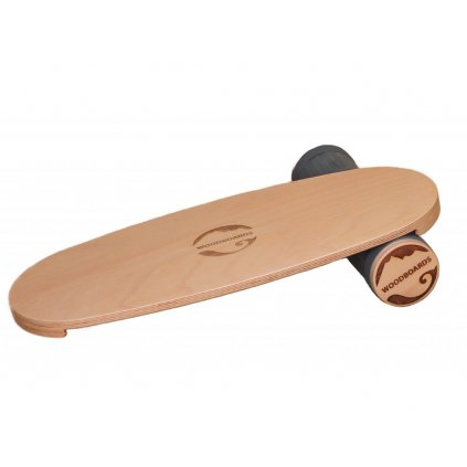 Woodboards Mini komplet Indo Board