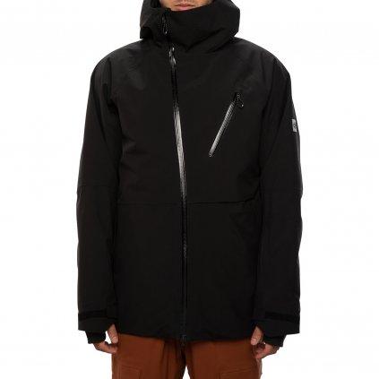 686 panska zimni bunda glcr hydra thermagraph jacket black 20 21
