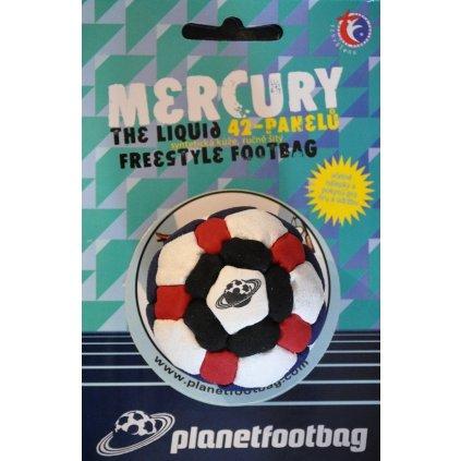 Footbag Mercury hakisak