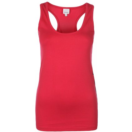 Bench tílko Volley Vest Rose Red