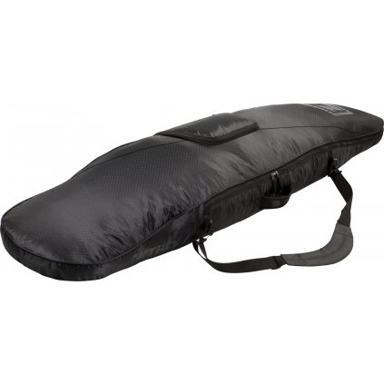 Sub Board Bag Diamond Black Side