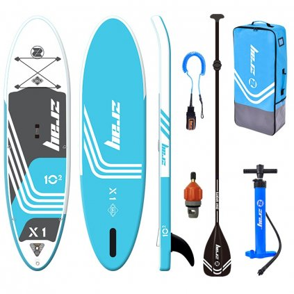 Zray paddleboard X1 X-Rider 9'9'' 19/20