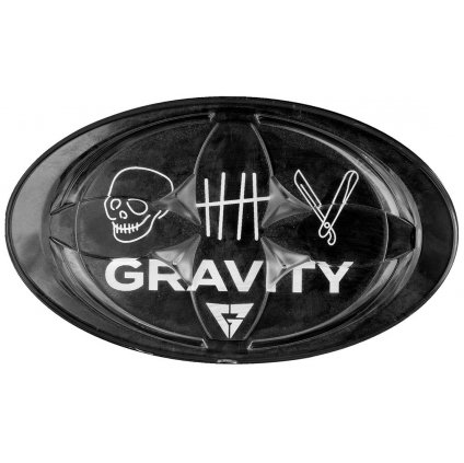 grip gravity contra mat black 3