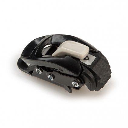 racna gravity plastic toe ratchet black