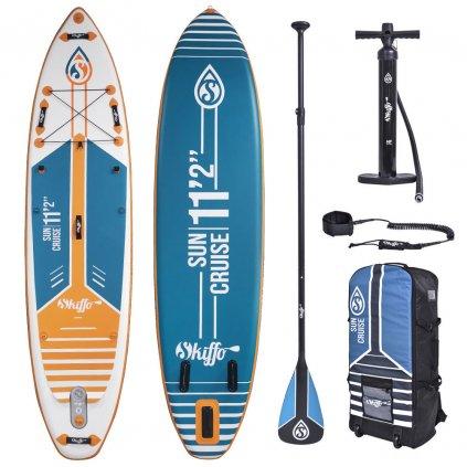 exilshop paddleboard skiffo sun cruise 10 10 32