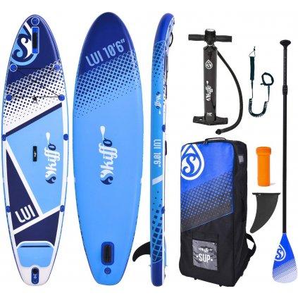Skiffo paddleboard Lui 10'6'' 19/20