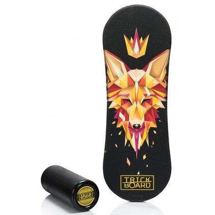 T1004 0# trickboard jackal cerny
