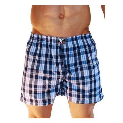 Pánské trenýrky Xtremen Shorts Boxer TH 10